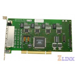 Sirrix PCI4S0 4 Port BRI PCI Card