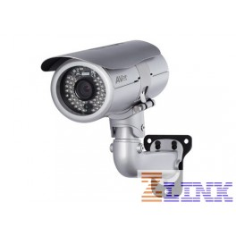 AVer FB2028-T2 2M Rugged Series Bullet IP Camera with IR LED (50m)