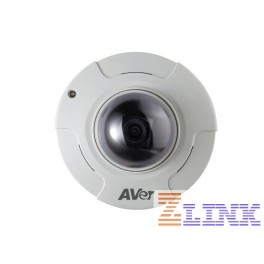 AVer FD2000 2M Mini Ceiling IP Dome Camera