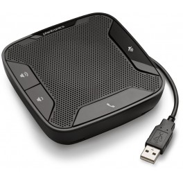 PLANTRONICS CALISTO P610-M Corded Speakerphone (Microsoft)