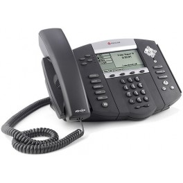 IP Phone Polycom SoundPoint IP 560