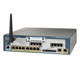 Cisco UC560-4FXO-4FXS-T1E1