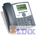 Linksys SPA921 IP Phone