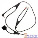 Jabra Link EHS for Alcatel Phones 14201-09