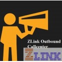 Zlink Outbound Callcenter
