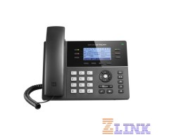 Grandstream GXP1760 6-Line PoE IP Phone