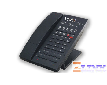 Vivo Select Cordless - Analogue Hotel Telephones - Guest room