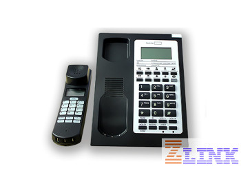Vivo 656 Cordless Display - Analogue Hotel Telephones - Guest room