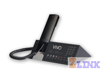 Vivo Zeppa - Analogue Hotel Telephones - Guest room