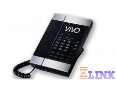 Vivo Nordic Extra  - Analogue Hotel Telephones - Guest room