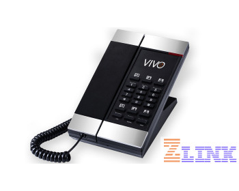 Vivo Nordic  - Analogue Hotel Telephones - Guest room