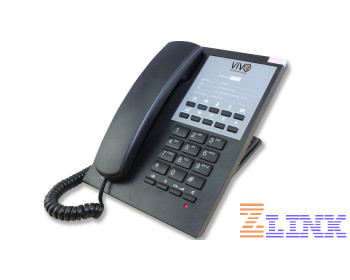 Vivo 656 - Analogue Hotel Telephones - Guest room