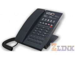 Vivo Select Corded - Analogue Hotel Telephones - Guest room