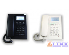 Vivo 656 IP 1D - IP Hotel Telephones - Guest room