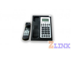 Vivo 656 IPW 1D - IP Hotel Telephones - Guest room