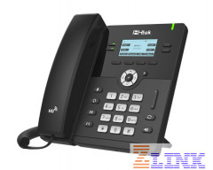 HTek UC912P Enterprise IP Phone