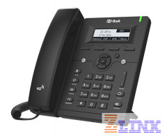 HTek UC901 Enterprise IP Phone