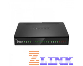 Yeastar S412 PBX for Small Business