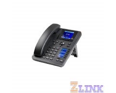 Digium A25 4-Line IP Phone (1TELA025LF)