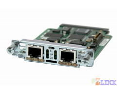 Cisco VWIC2-1MFT-T1/E1