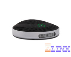 Yamaha YVC-200 Speakerphone (Black/White)