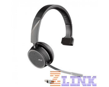 Plantronics Voyager 4200 UC Series Headsets with USB options