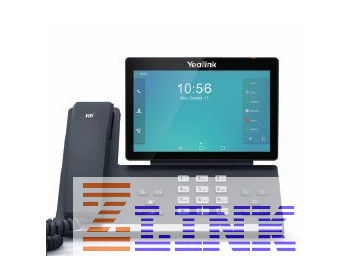 Yealink T56A Skype for Business Edition Phone
