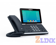 Yealink T57W Premium IP Phone w/ built-in Bluetooth and Wi-Fi