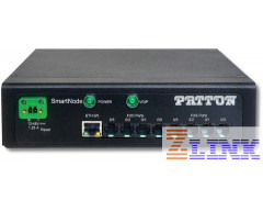 Patton SN4140E 2 FXS Industrial Gateway (SN4141E/2JS2V/DC)