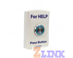 CyberData InformaCast Enabled WiFi Alert Button 011527