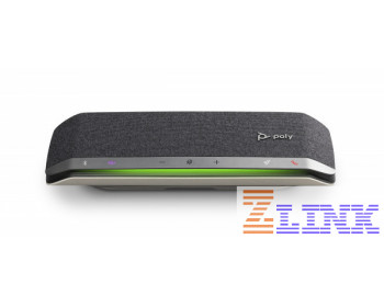 Poly Sync 40+ Teams Conference Phone w/ BT600 Dongle