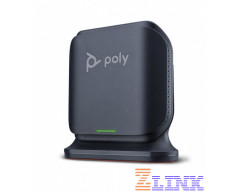Poly Rove B2 Single/Dual Cell DECT Base Station 2200-86820-001