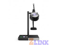 Yealink WH62 Wireless DECT Mono Teams Headset