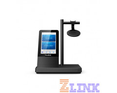 Yealink WH66 DECT Wireless Mono UC Headset
