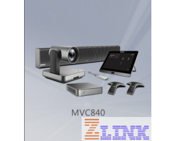 Yealink MVC840-C2-211 Teams Rooms system for Medium-to-large rooms 1106924
