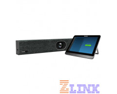 Yealink MeetingBar A20 Zoom Rooms System with CTP18 Touch Console