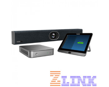 Yealink ZVC400-C2-000 Zoom Rooms System for Small Meeting Rooms