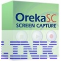 Orecx Oreka SC Screen Capture Software
