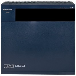 Tong dai Panasonic KX-TDA600 (16CO-56Ext)