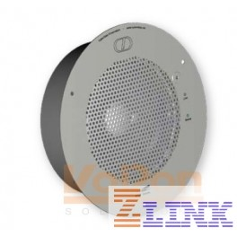CyberData Singlewire enabled VoIP Ceiling Speaker (011065)
