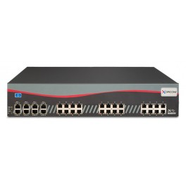 XR2047 - Xorcom XR2000 Asterisk Appliance with 01xE1, 2U Chassis